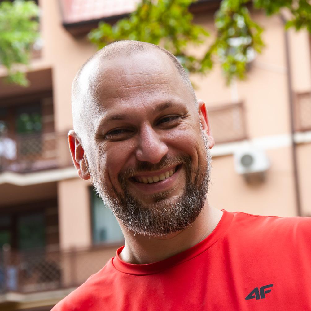 Олександр Корицький