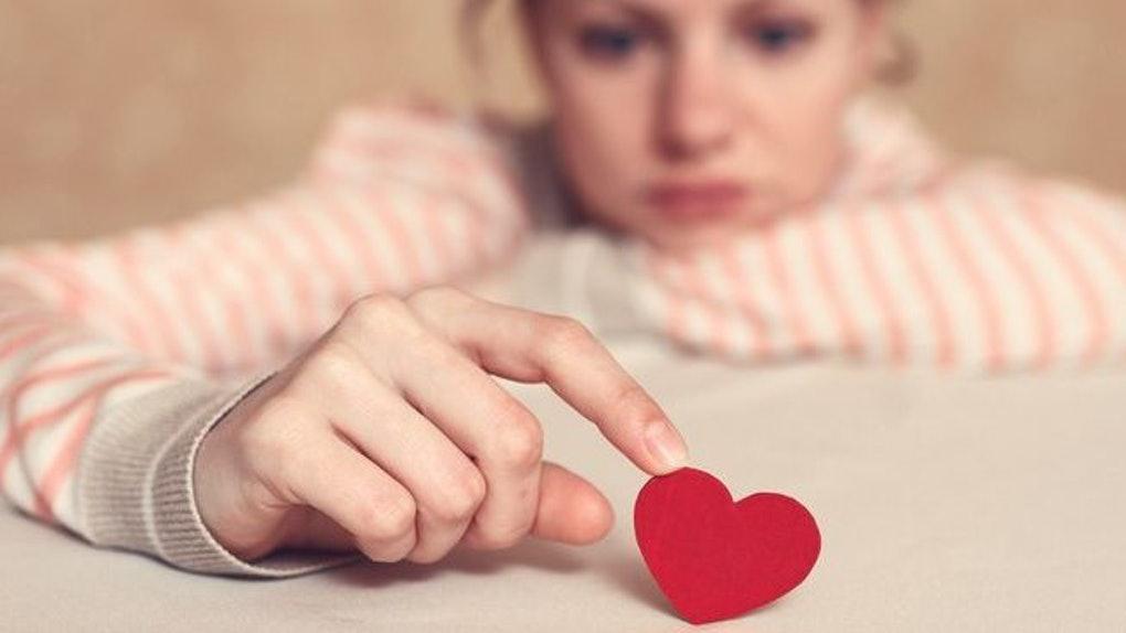 Любов як емоція