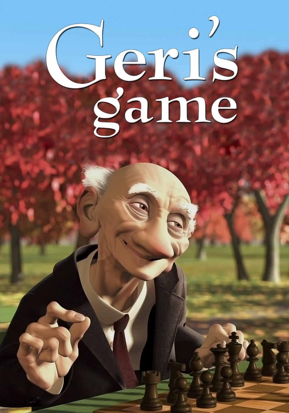 Фільми про шахи